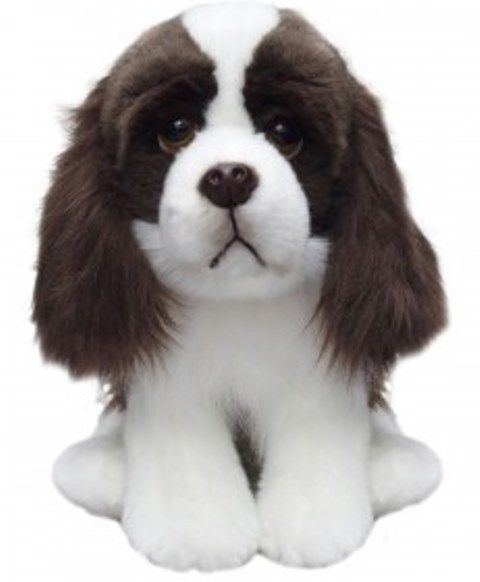 English Springer Spaniel Cuddly toy 12""
