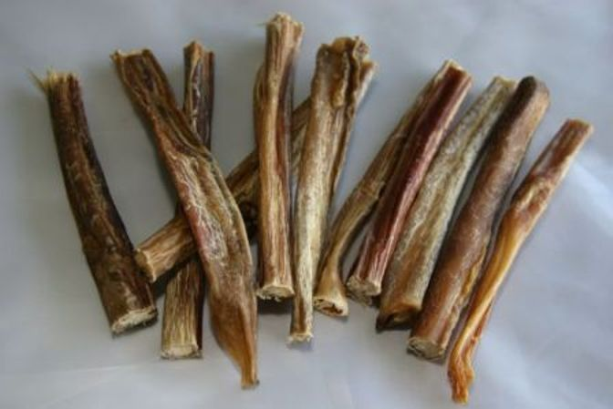 PIZZLE STICK, BULLY BULLS X 5 GLUTEN FREE NATURAL HEALTHY